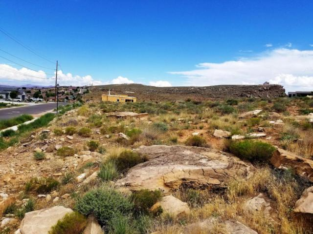 Lot #113 1170 W, St George, UT 84790 (MLS #17-187282) :: Remax First Realty