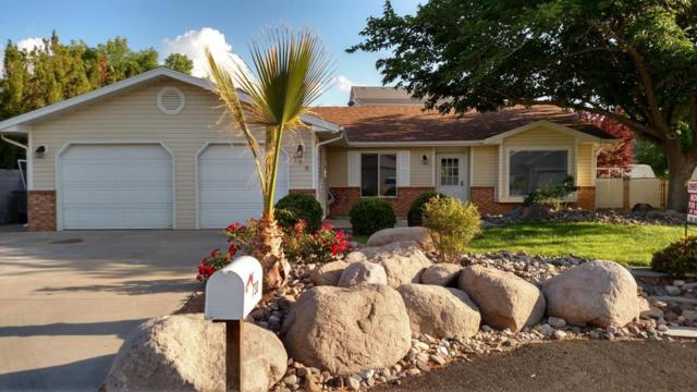 730 Madera, St George, UT 84790 (MLS #17-187286) :: Remax First Realty