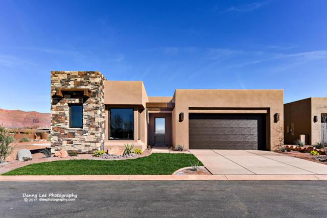 2085 N Tuweap Dr #56, St George, UT 84770 (MLS #17-187308) :: Remax First Realty