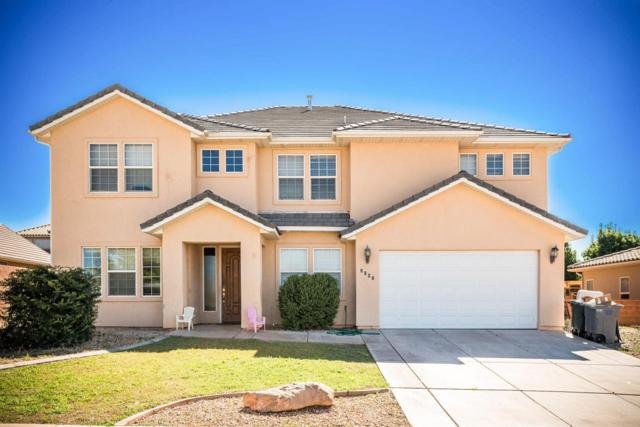 2343 S 2100 E, St George, UT 84790 (MLS #17-187314) :: Remax First Realty