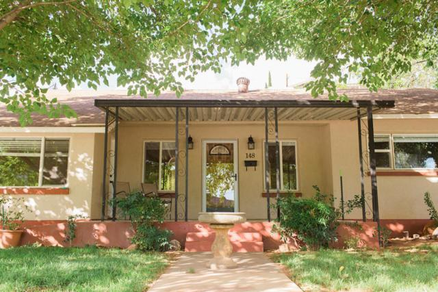 148 Diagonal St, St George, UT 84770 (MLS #17-187323) :: Remax First Realty