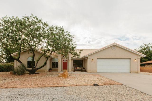 1235 Willow Dr, St George, UT 84790 (MLS #17-187328) :: Remax First Realty