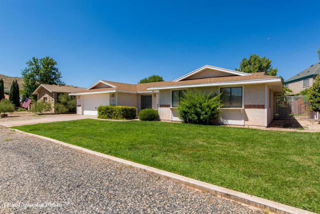 2164 Alison Row, St George, UT 84790 (MLS #17-187339) :: Remax First Realty