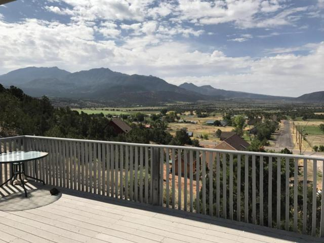 205 E Red Hill Rd, Central, UT 84722 (MLS #17-187340) :: Remax First Realty
