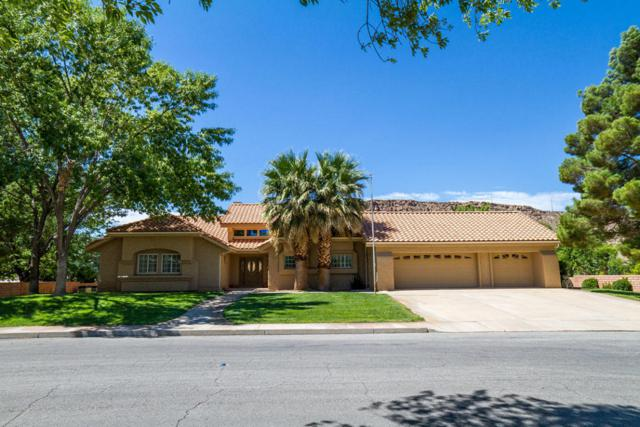 2732 Young St, St George, UT 84790 (MLS #17-187341) :: Remax First Realty