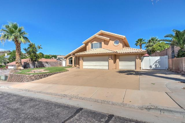 2093 E 140 S, St George, UT 84790 (MLS #17-187345) :: Remax First Realty
