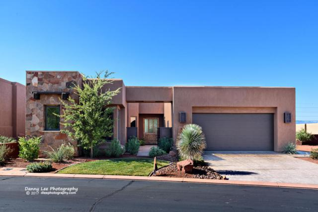 2085 Tuweap #55, St George, UT 84770 (MLS #17-187367) :: Diamond Group