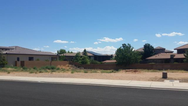 Lot 1 Hafen Ln #1, Santa Clara, UT 84765 (MLS #17-187454) :: Diamond Group