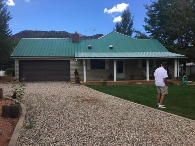 145 W Main, Pine Valley, UT 84781 (MLS #17-187498) :: Diamond Group