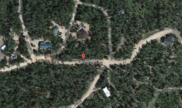 473 Trail Rd, Brian Head, UT 84719 (MLS #17-187513) :: Diamond Group