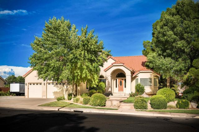 3697 S 1550 W, St George, UT 84790 (MLS #17-187575) :: Remax First Realty