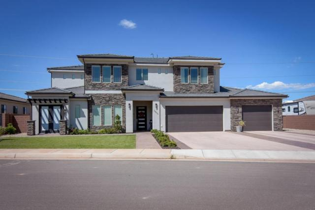 3806 S 2640 E St, St George, UT 84790 (MLS #17-187588) :: Red Stone Realty Team