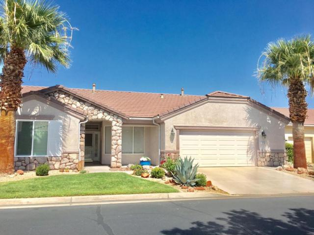 1716 Diamond River Dr S, St George, UT 84790 (MLS #17-187825) :: Remax First Realty