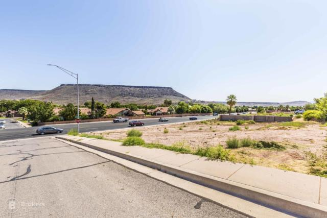 1663 W 740 S, St George, UT 84770 (MLS #17-187866) :: The Real Estate Collective