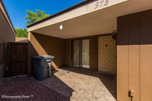 975 W Bloomington Dr S, St George, UT 84790 (MLS #17-187924) :: Remax First Realty