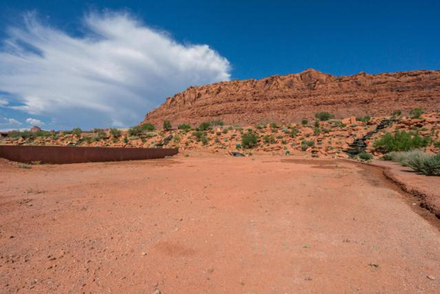 2331 W Entrada Trail #58, St George, UT 84770 (MLS #17-187932) :: Red Stone Realty Team