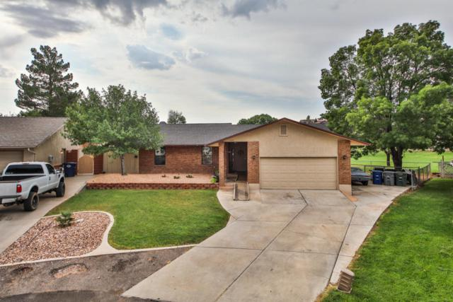 2189 Windom Place, St George, UT 84790 (MLS #17-187989) :: Remax First Realty