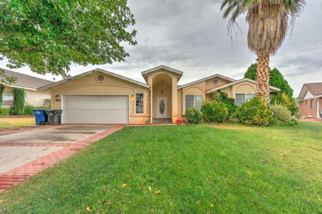 1120 Oxford Place, St George, UT 84790 (MLS #17-187997) :: Remax First Realty