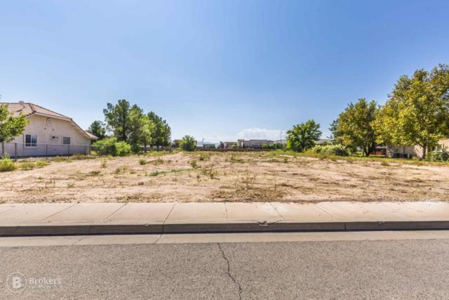Address Not Published Lot #7, St George, UT 84790 (MLS #17-188065) :: Remax First Realty