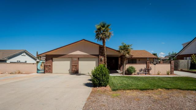 1987 S Hedera Place, St George, UT 84790 (MLS #17-188100) :: Remax First Realty