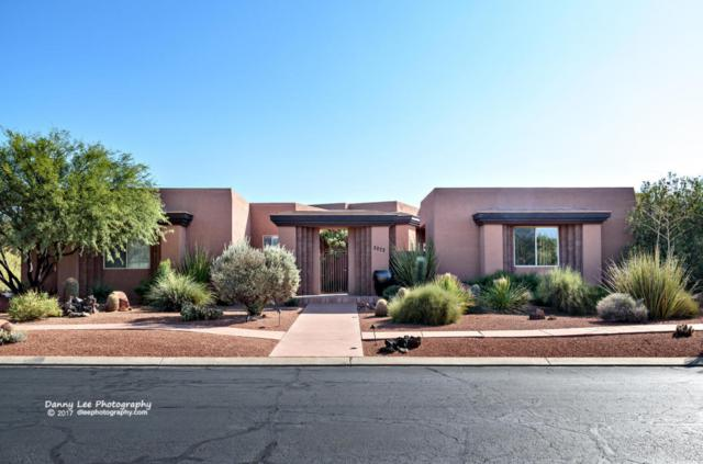 2072 Chettro Trail, St George, UT 84770 (MLS #17-188177) :: Remax First Realty