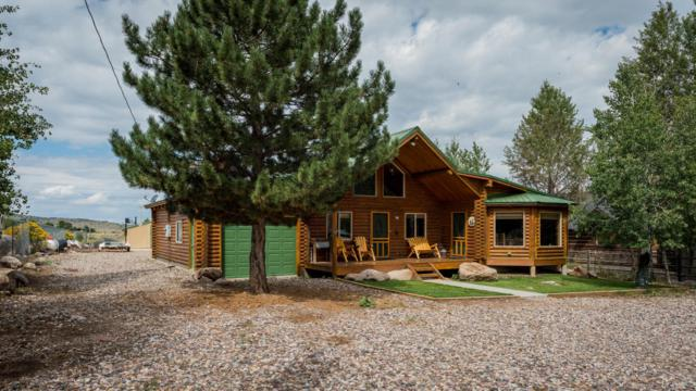 99 Meadow Dr, Pine Valley, UT 84781 (MLS #17-188187) :: Remax First Realty