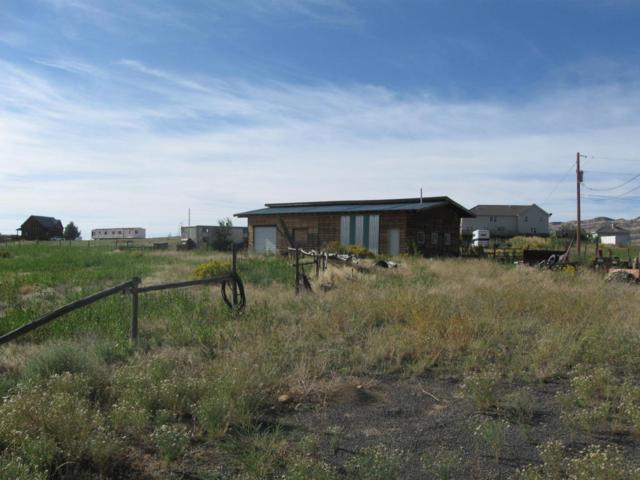 350 E Highway 12, Escalante, UT 84726 (MLS #17-188201) :: Remax First Realty