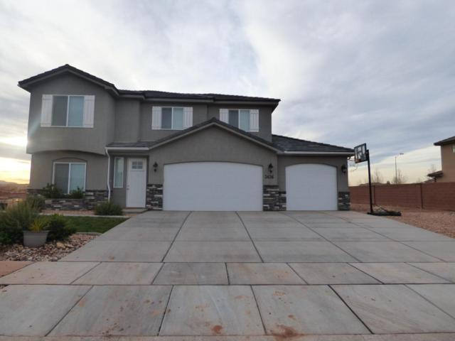 3436 S Bloomfield Dr, Washington, UT 84780 (MLS #17-188357) :: Diamond Group