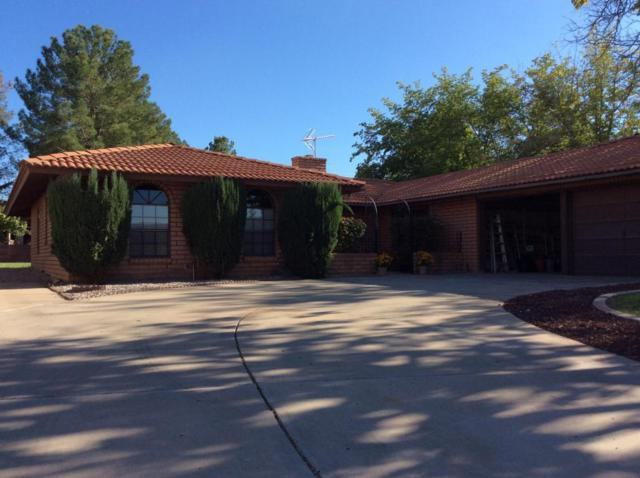 1202 Chokeberry Dr, St George, UT 84790 (MLS #17-188509) :: Remax First Realty