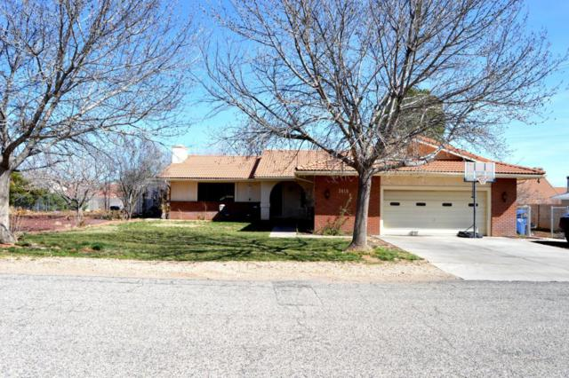 3415 Comanche Rd, St George, UT 84790 (MLS #17-188600) :: Remax First Realty