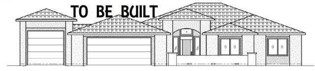 Lot 28 Side Winder Dr, St George, UT 84790 (MLS #17-188680) :: Red Stone Realty Team