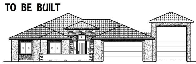 Lot 27 Side Winder Dr, St George, UT 84790 (MLS #17-188681) :: Red Stone Realty Team