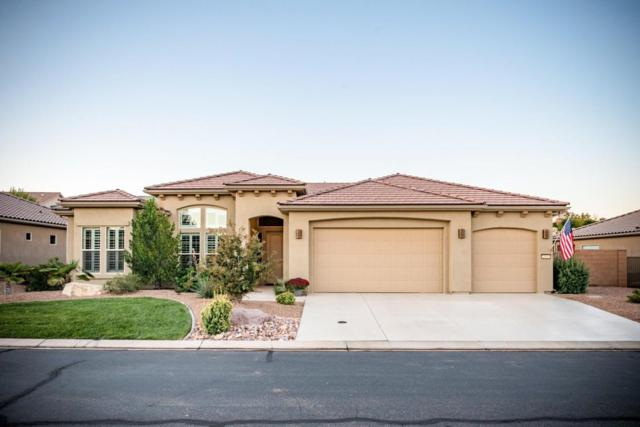 2069 Ancestor Point Cir, St George, UT 84790 (MLS #17-188761) :: Diamond Group