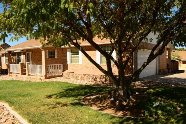 749 Larkspur Rd, St George, UT 84790 (MLS #17-188769) :: Remax First Realty