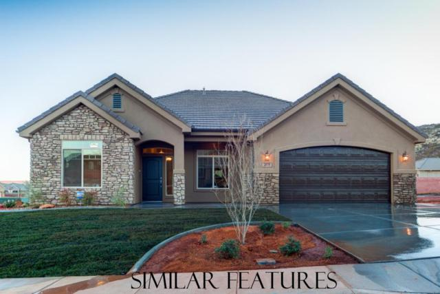 1821 N Rimview Dr Brs 18, Washington, UT 84780 (MLS #17-188780) :: Diamond Group