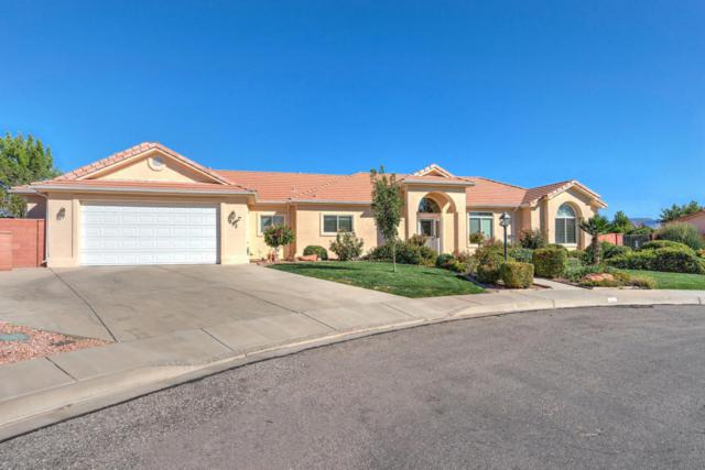 292 N 2620 W, Hurricane, UT 84737 (MLS #17-188797) :: Diamond Group