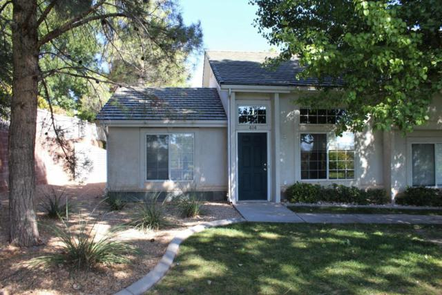 684 W Buena Vista #404, Washington, UT 84780 (MLS #17-188823) :: Diamond Group