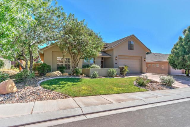 3321 W Bonita, Hurricane, UT 84737 (MLS #17-188833) :: Diamond Group