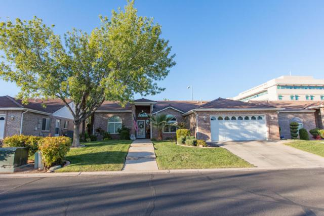 805 S River Rd #38, St George, UT 84790 (MLS #17-188843) :: Remax First Realty