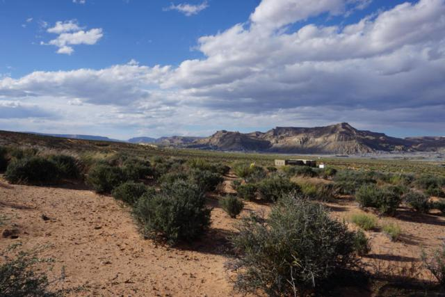 Lot 13 Address Not Published Shelter Cove Su, Big Water, UT 84741 (MLS #17-188856) :: Diamond Group