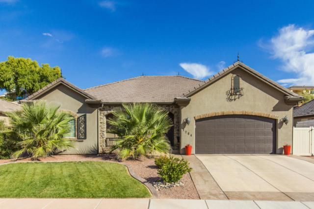 1764 W 680 S, St George, UT 84770 (MLS #17-188865) :: Diamond Group