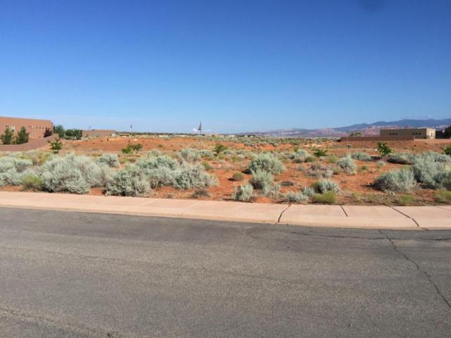 3228 S Red Rock Way #52, Hurricane, UT 84737 (MLS #17-188905) :: Remax First Realty