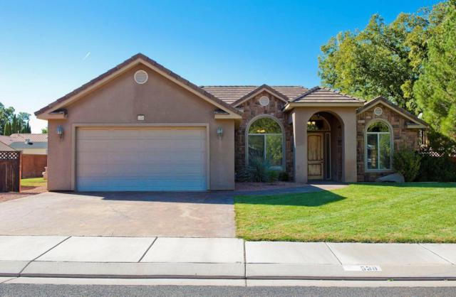 538 S 50 W, Hurricane, UT 84737 (MLS #17-188919) :: Remax First Realty
