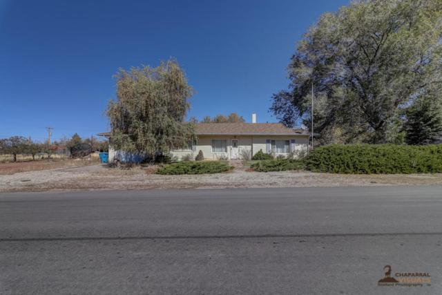 85 N 200 E St, Cedar City, UT 84742 (MLS #17-188935) :: Remax First Realty