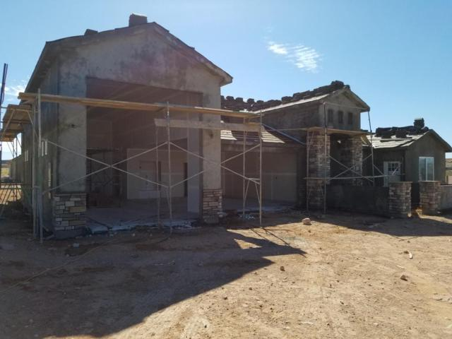 3467 W 2650 S, Hurricane, UT 84737 (MLS #17-188958) :: Remax First Realty