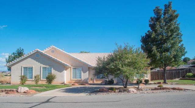 2895 Maplewood Way, St George, UT 84790 (MLS #17-188994) :: Remax First Realty