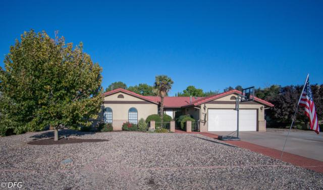 2941 Palmetto Cir, St George, UT 84790 (MLS #17-189001) :: Remax First Realty