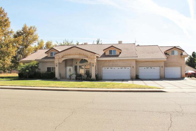 1178 E 1050 South, St George, UT 84790 (MLS #17-189009) :: Remax First Realty