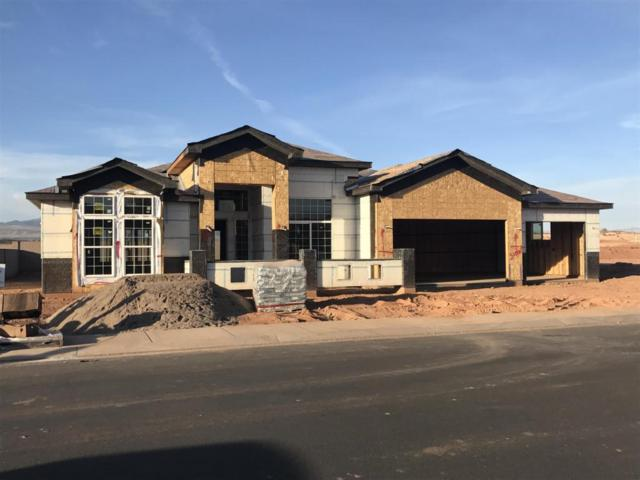 2751 E Horseman Park Dr, St George, UT 84790 (MLS #17-189018) :: Remax First Realty