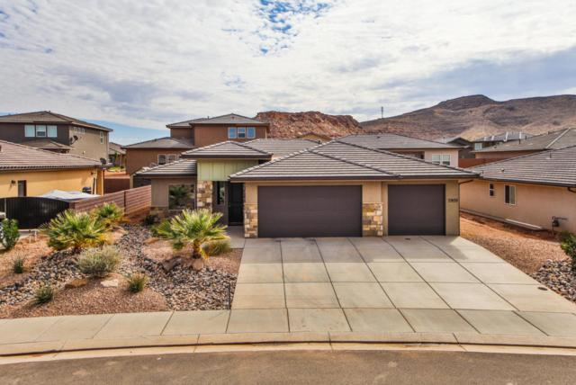 5909 S Desert Crest Dr, St George, UT 84790 (MLS #17-189023) :: Remax First Realty